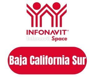 Oficinas de Infonavit en Baja California Sur, Direcciones, horarios y teléfonos