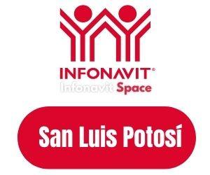 Oficinas de Infonavit en San Luis Potosí, Direcciones, horarios y teléfonos