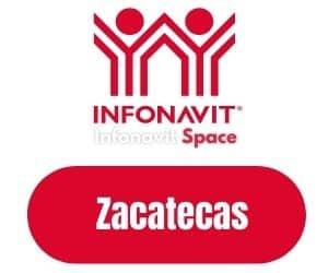Oficinas de Infonavit en Zacatecas, Direcciones, horarios y teléfonos