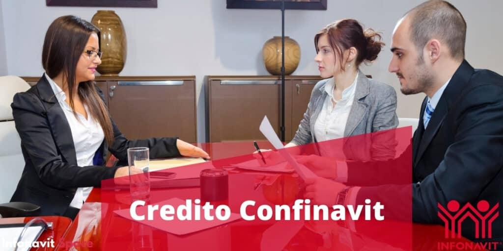 credito confinavit de infonavit informacion